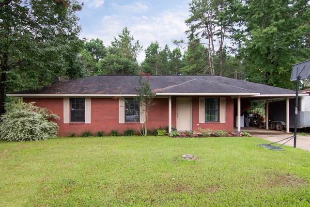 309 King St., OXFORD, MS 38655 (MLS #143603) :: Oxford Property Group