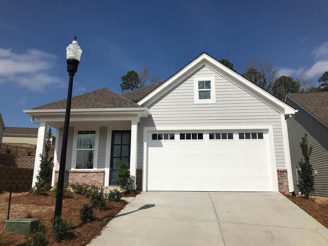 415 Live Oak Drive, OXFORD, MS 38655 (MLS #144611) :: John Welty Realty