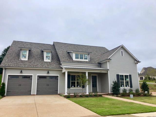 677 Centerpointe Cove, OXFORD, MS 38655 (MLS #139537) :: John Welty Realty