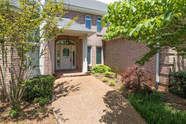 403 Lakeview Ct, OXFORD, MS 38655 (MLS #139965) :: John Welty Realty