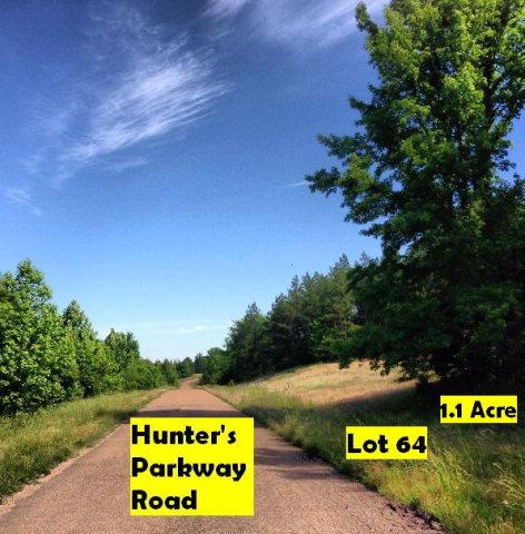 64 Hunter's Parkway, BATESVILLE, MS 38606 (MLS #129623) :: John Welty Realty