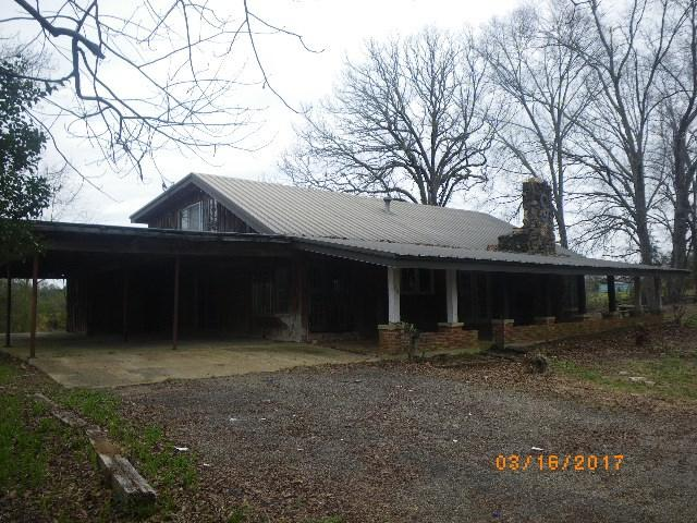85 County Road 361, Calhoun City, MS 38916 (MLS #138000) :: John Welty Realty
