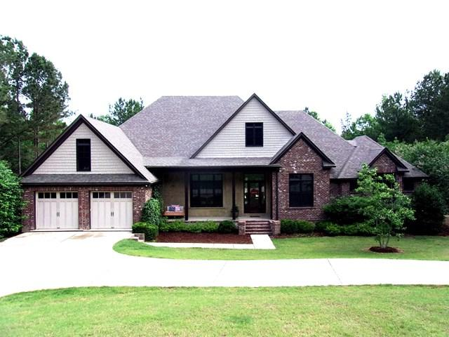 4000 Sutherland, OXFORD, MS 38655 (MLS #138383) :: John Welty Realty
