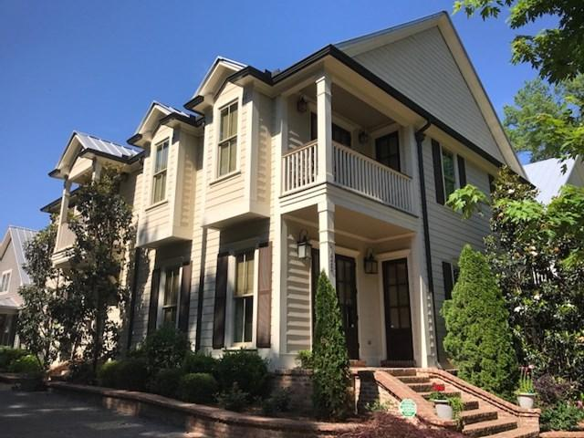 1622 Jackson Ave East, OXFORD, MS 38655 (MLS #138394) :: John Welty Realty