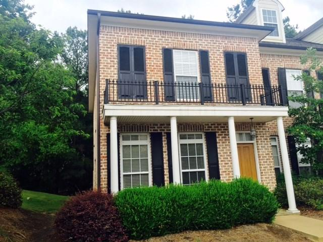 2206 Anderson Rd., Unit #2601, OXFORD, MS 38655 (MLS #138415) :: John Welty Realty