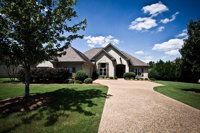 307 Centerpointe, OXFORD, MS 38655 (MLS #138489) :: John Welty Realty