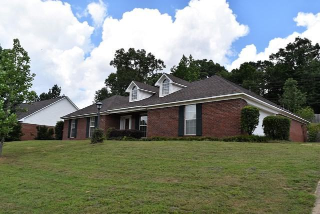 212 Powers Dr., OXFORD, MS 38655 (MLS #138492) :: John Welty Realty