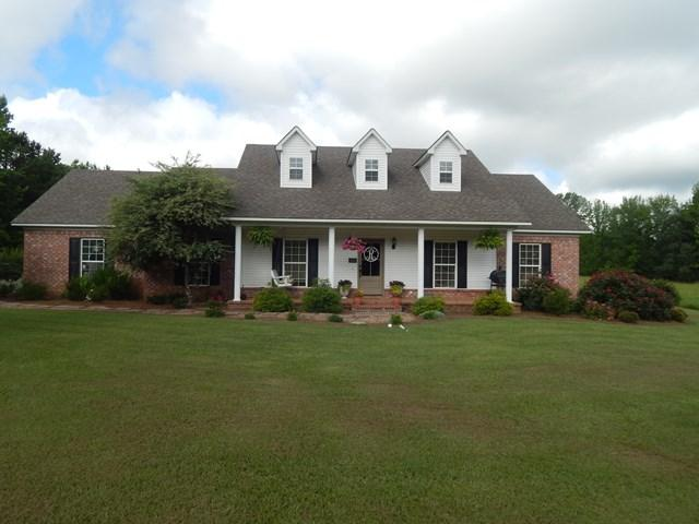 264 Cr 431, OXFORD, MS 38655 (MLS #138506) :: John Welty Realty