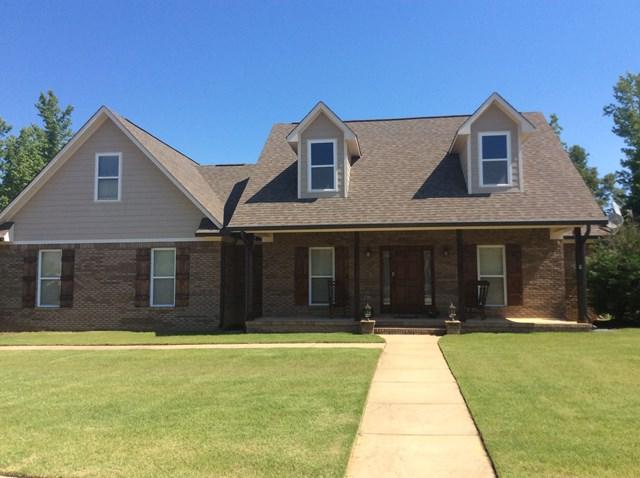 107 Taylor Drive, TAYLOR, MS 38673 (MLS #138524) :: John Welty Realty