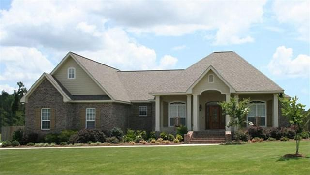 102 Rrikard Cove, OXFORD, MS 38655 (MLS #138536) :: John Welty Realty