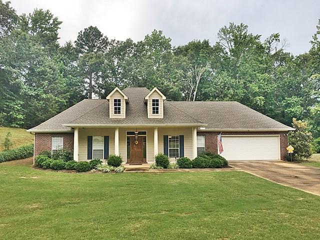 500 Cumberland Place, OXFORD, MS 38655 (MLS #138541) :: John Welty Realty