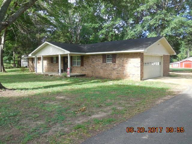 471 Brewer S/D Rd, OTHER, MS 38618 (MLS #138563) :: John Welty Realty