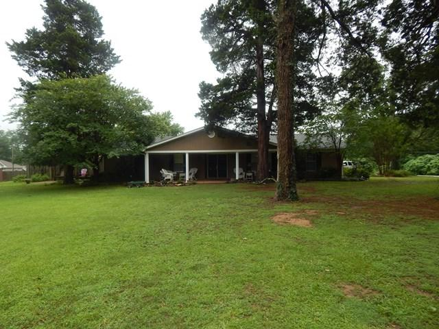 103 Cr 213, OXFORD, MS 38655 (MLS #138574) :: John Welty Realty