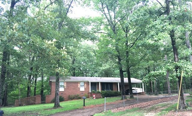 140 Circle Dr., BRUCE, MS 38915 (MLS #138577) :: John Welty Realty