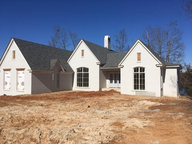 2046 West Wellsgate Drive, OXFORD, MS 38655 (MLS #138578) :: John Welty Realty