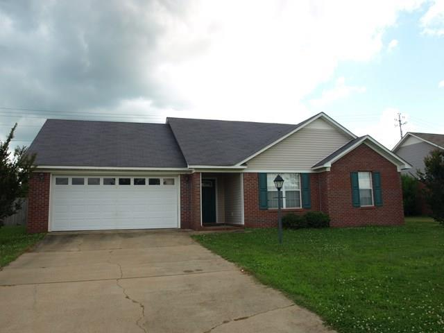 313 Eagle Drive, OXFORD, MS 38655 (MLS #138582) :: John Welty Realty