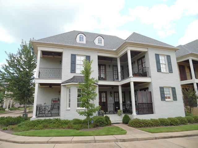 429 St Remy, OXFORD, MS 38655 (MLS #138657) :: John Welty Realty