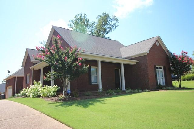 112 Oxmoor Ridge, OXFORD, MS 38655 (MLS #138697) :: John Welty Realty
