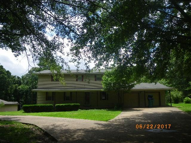 20 County Road 111, WATER VALLEY, MS 38965 (MLS #138713) :: John Welty Realty