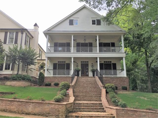 1620 Jackson Ave E., OXFORD, MS 38655 (MLS #138741) :: John Welty Realty