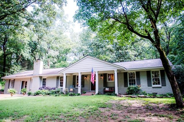 611 Park Drive, OXFORD, MS 38655 (MLS #138746) :: John Welty Realty