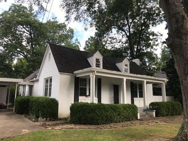 517 North 11th, OXFORD, MS 38655 (MLS #138781) :: John Welty Realty
