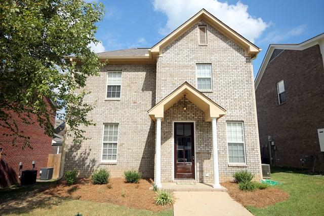 711 Southpointe Commons Loop, OXFORD, MS 38655 (MLS #138787) :: John Welty Realty