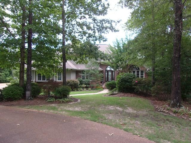 2212 Longspur Pointe, OXFORD, MS 38655 (MLS #138822) :: John Welty Realty