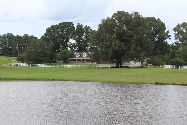 1357 Highway 6 East, OXFORD, MS 38655 (MLS #138836) :: John Welty Realty