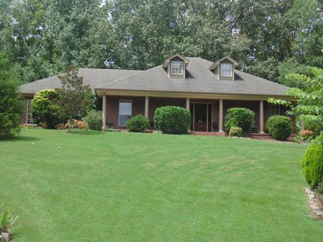 100 Meadowview, OXFORD, MS 38655 (MLS #138891) :: John Welty Realty