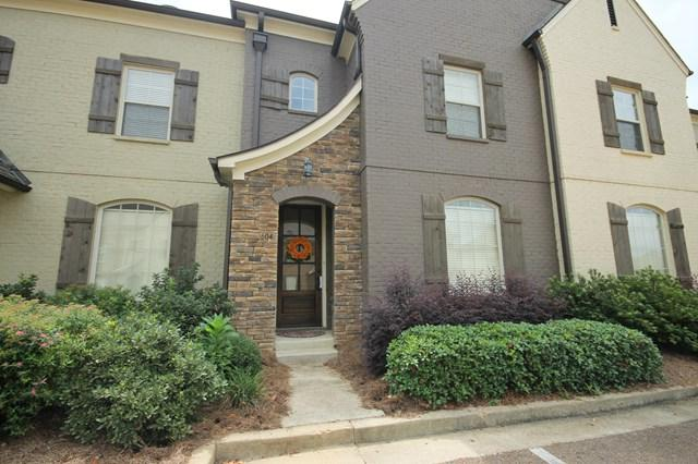 2495 Old Taylor Rd #604, OXFORD, MS 38655 (MLS #138893) :: John Welty Realty