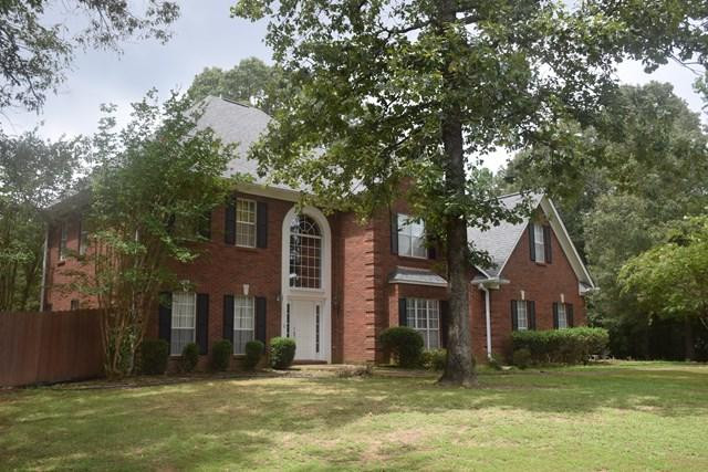 304 Woodland Hills Drive, OXFORD, MS 38655 (MLS #138899) :: John Welty Realty