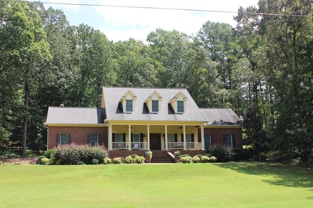 1011 Whispering Valley Cove, OXFORD, MS 38655 (MLS #138902) :: John Welty Realty