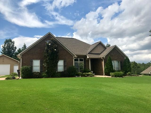 522 Rock Springs Dr, OXFORD, MS 38655 (MLS #138904) :: John Welty Realty