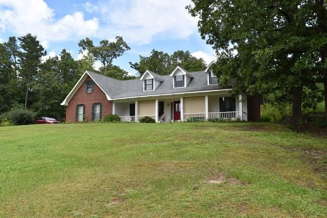 33 Hwy 9, OXFORD, MS 38655 (MLS #138922) :: John Welty Realty
