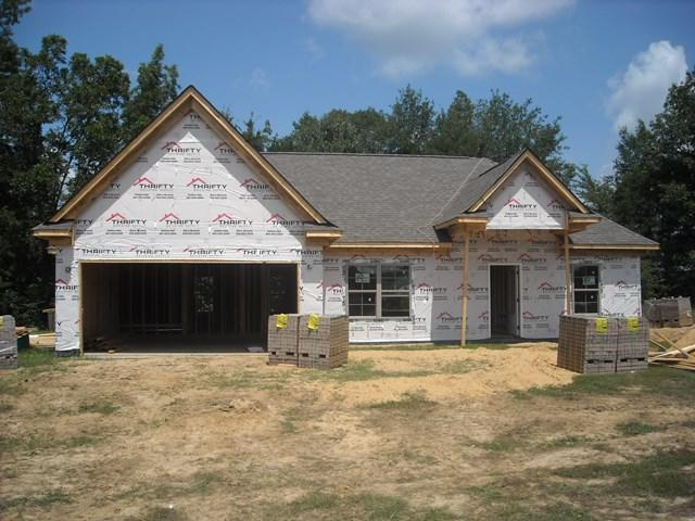 138 Oakleigh Dr, BATESVILLE, MS 38606 (MLS #138937) :: John Welty Realty