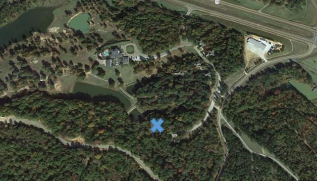 TBD Lot Castle Hill, OXFORD, MS 38655 (MLS #138944) :: John Welty Realty