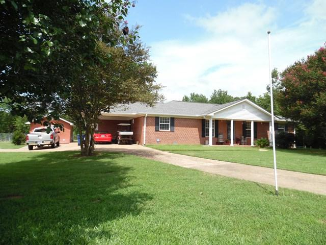 12513 Hwy 35 South, BATESVILLE, MS 38606 (MLS #138997) :: John Welty Realty
