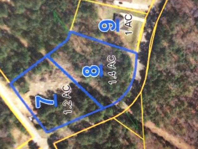 000 Cr 224 (Timberlake Dr), OXFORD, MS 38655 (MLS #139025) :: Oxford Property Group
