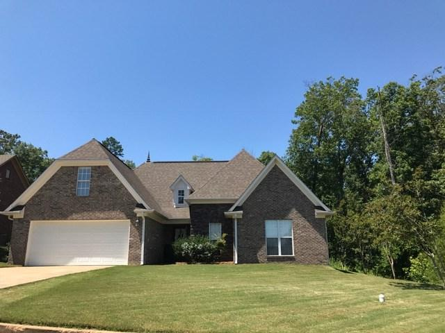 507 South Creek, OXFORD, MS 38655 (MLS #139044) :: John Welty Realty