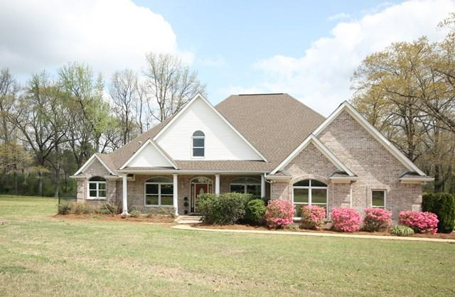 105 Eastwind, OXFORD, MS 38655 (MLS #139078) :: John Welty Realty