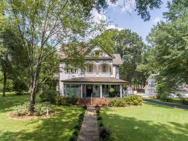 114 Sycamore St., SARDIS, MS 38666 (MLS #139084) :: John Welty Realty
