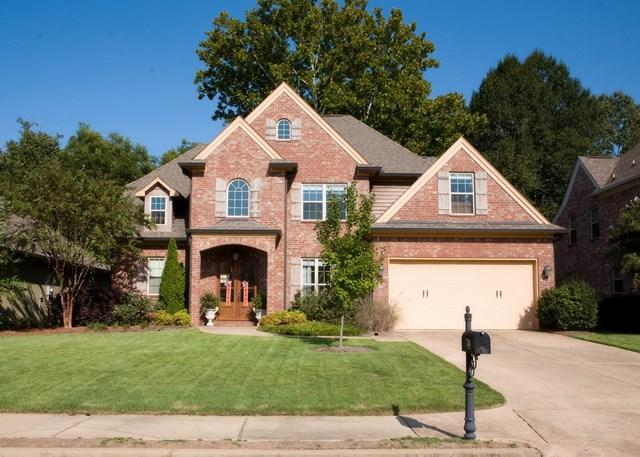 749 Nottingham Dr., OXFORD, MS 38655 (MLS #139124) :: John Welty Realty
