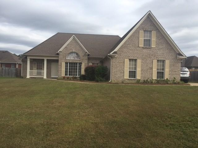 815 Butler Drive, OXFORD, MS 38655 (MLS #139152) :: John Welty Realty