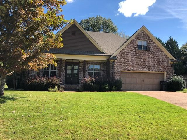9018 Bristol Cove, OXFORD, MS 38655 (MLS #139160) :: John Welty Realty