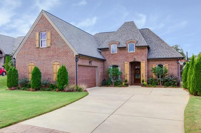 218 Olde Castle Loop, OXFORD, MS 38655 (MLS #139195) :: John Welty Realty