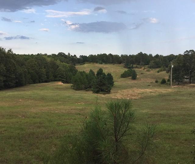 215 Cr 94, WATER VALLEY, MS 38965 (MLS #139201) :: John Welty Realty