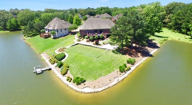 8010 Lake Cove, OXFORD, MS 38655 (MLS #139202) :: John Welty Realty