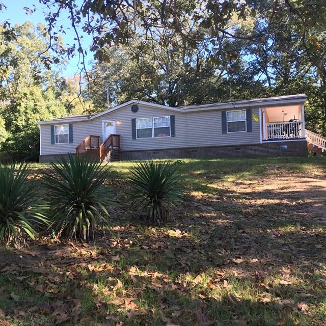 328 Camille St., SARDIS, MS 38666 (MLS #139228) :: John Welty Realty