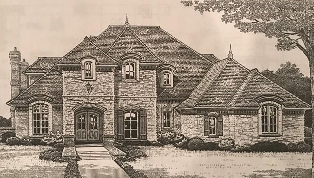 12020 Water Ridge, OXFORD, MS 38655 (MLS #139233) :: John Welty Realty